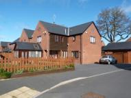 4 bed Detached home for sale in Kings Court, Presteigne...