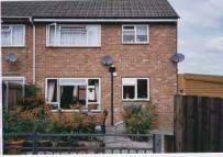 Townend semi detached house for sale