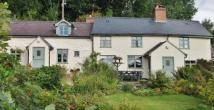 Character Property for sale in Llangunllo, Knighton...