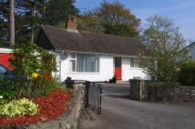 Bungalow for sale in Slough Lane, Presteigne...