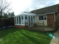 Orchard Close Bungalow for sale