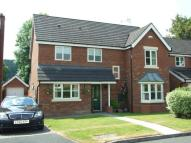 Detached house for sale in Silia Meadow, Presteigne...