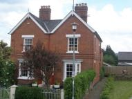 4 bed Detached home in Broad Street, Presteigne...