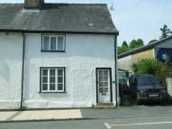 2 bed semi detached house for sale in High Street, Presteigne...