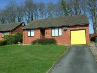 2 bed Bungalow in Wills View, Norton...