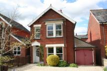 property to rent in SALISBURY - Coombe Road