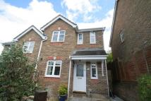 property to rent in Bouchers Way, Salisbury, Wiltshire
