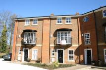 4 bedroom home to rent in Stroud Place - Salisbury