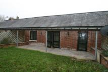 property to rent in BRITFORD - Bridge Farm