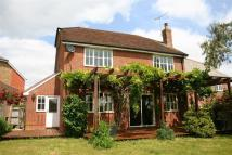 property to rent in BISHOPDOWN FARM - Neal Close