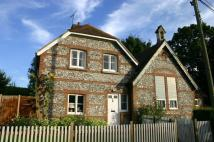 property to rent in ALVEDISTON - Old School House