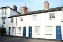 property to rent in Russell Street, Salisbury, Wiltshire