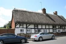 property to rent in STRATFORD SUB CASTLE - Little Thatches
