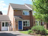 property to rent in BISHOPDOWN FARM - Ash Crescent