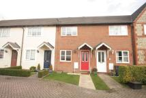 property to rent in BISHOPDOWN FARM - St Judes Close