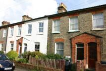 property to rent in SALISBURY - Windsor Street