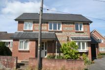 property to rent in WHITEPARISH - The Green