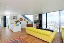 Penthouse in Walworth Road...