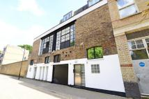 Terraced property for sale in Chequer Street, Barbican