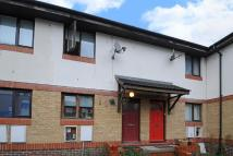 2 bed Terraced home in Oxley Close, Bermondsey