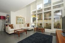 Apartment in Sanctuary Street Borough...