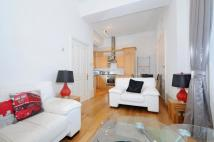 Apartment to rent in Southwark Bridge Road...