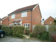 semi detached house to rent in Skylark Way, Kingsnorth...