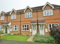 2 bed Terraced property to rent in Wood Lane, Ashford, Kent