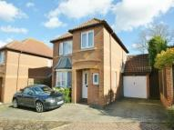 Detached house to rent in Whigham Close...