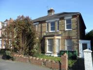 2 bedroom Flat to rent in Radnor Park Road...