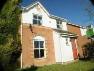 Chestnut Lane Detached house to rent