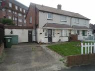 ARTHUR semi detached property to rent