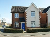 3 bed Detached home in Forest Avenue, Ashford...