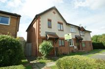 3 bedroom Terraced house to rent in RENT FREE UNTIL 1ST...