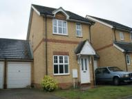 2 bed Detached property in Dove Close, Kingsnorth...