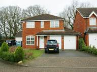 4 bedroom Detached house to rent in Romsey Close...
