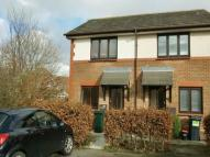 semi detached property to rent in New Rectory Lane...