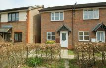 End of Terrace property to rent in New Rectory Lane...