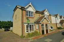 2 bed semi detached property in Manor House Drive...