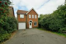 4 bed Detached home in Smithy Drive, Ashford...