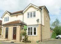 Manor House Drive semi detached property to rent