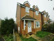 3 bedroom Detached house to rent in Saddlers Way, Ashford...