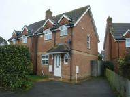 Detached property to rent in Saddlers Way, Kingsnorth...