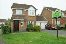 Detached home to rent in Hawthorn Road...