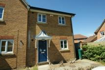 Wood Lane semi detached property to rent