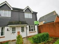 2 bedroom Detached house to rent in Bryony Drive, Ashford...