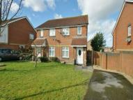 Detached property to rent in Gordon Close, Ashford...