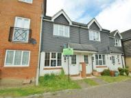 2 bedroom Terraced property in Bryony Drive, Kingsnorth...