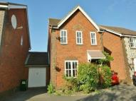 Detached property to rent in Roman Way, Ashford, Kent