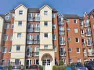 Dickens Court Flat to rent